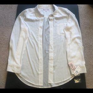 Nanette Lepore blouse